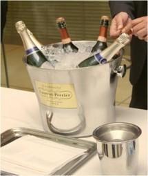 Tout sur le Champagne ! par l'expert en vin du Figaro | champagne & marketing | Scoop.it