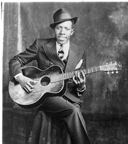 Robert Johnson Got the Blues 100 Years Ago and Reaped a Fortune - Forbes | Economy Stupid | Scoop.it