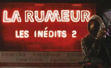 Le groupe de rap La Rumeur lance son webzine | Les médias face à leur destin | Scoop.it