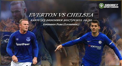 Prediksi Sepakbola Everton Vs Chelsea  Desemb