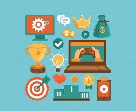 Future of Work: Using Gamification in the HR   Learning and HR Matters   Scoop.it