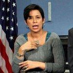 Lydia Callis, Sign-Language Interpreter, Gains Fans During Hurricane Sandy | Translation and Localization | Scoop.it
