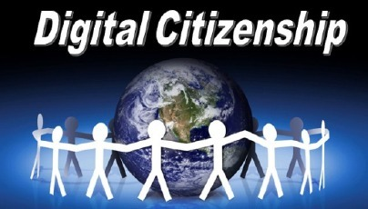Digital Citizenship Education | Information Technology | Scoop.it