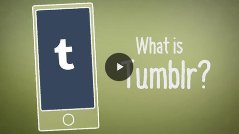 What should parents know about Tumblr? | Linking Literacy & Learning: Research, Reflection, and Practice | Scoop.it