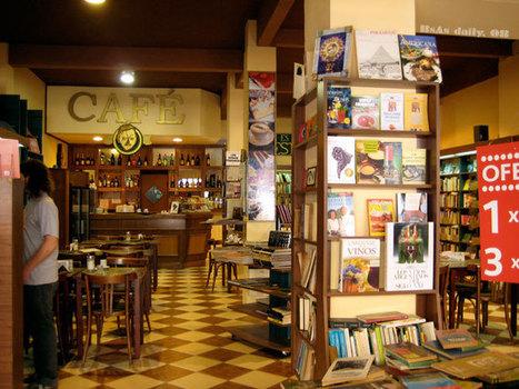 Koffie tussen de boeken – Huiskamer van de Stad. deel 2 | | Futuremuseumnl | Scoop.it
