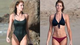 Best and worst celebrity beach bodies (okay mostly best) | Xposed | Scoop.it