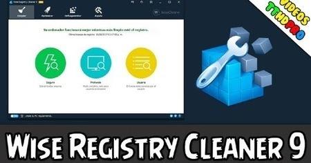 Wise Registry Cleaner 9 52 Crack Downlaod [Lice