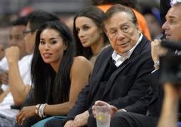 Clippers owner Donald Sterling apologizes for racist comments 'attributed to ... - New York Daily News | The Trinity of Social Media and How it Affects You | Scoop.it