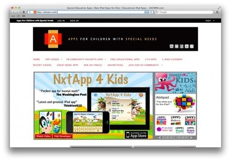 EdTech: 100 Tech Tools for Teachers and Students | DailyTekk | The Best Of Web 2.0 | Scoop.it