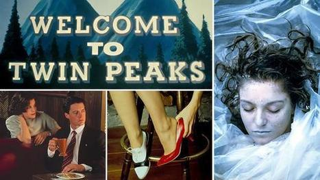 Twin Peaks: What made it so good? | Contemporary fiction | Scoop.it