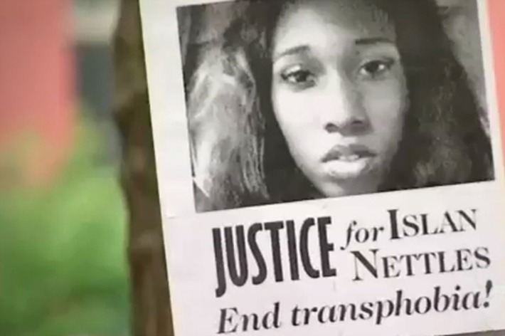 """""""We thought we'd be safe"""": Islan Nettles, the New Jersey 4 and the illusion of security for LGBTQ people of color 