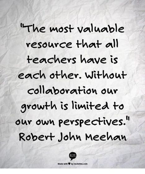 The Teacher Factor | School Libraries and the importance of remaining current. | Scoop.it