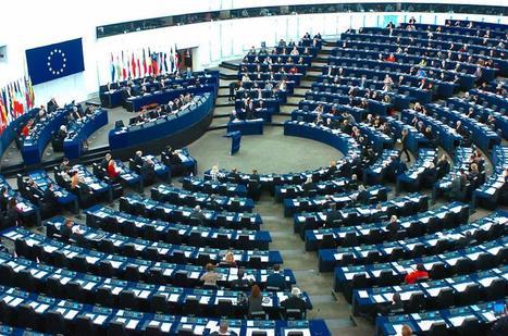 TOUS POURRIS : L'enveloppe de chaque eurodéputé va augmenter de 1500 euros ! | Urba | Scoop.it