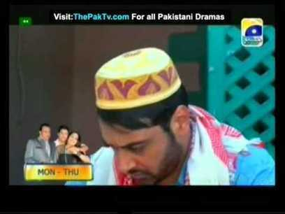 Sabz Pari Lal Kabootar Episode 13 - 10 Sep 2012 | Watch Pakistani Tv Dramas Online for free | songglory | Scoop.it