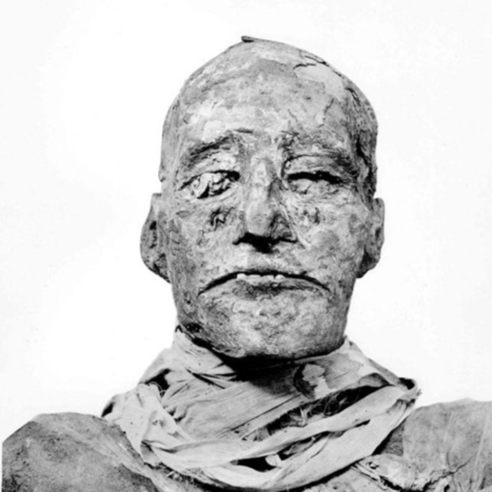 Mummy Murder Mystery Solved | Cultural History | Scoop.it