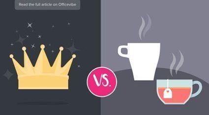 Estilos de liderazgo: Cómo y cuándo usar la dominancia o el prestigio. | Orientar | Scoop.it