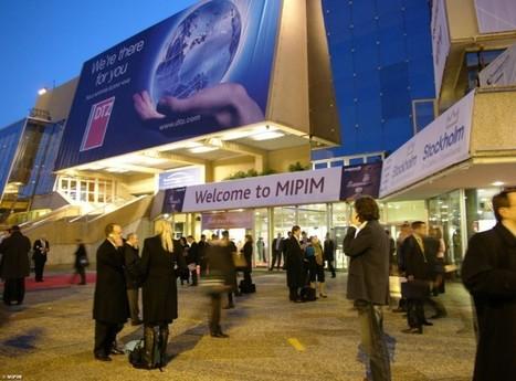 Mipim: les capitaux continuent d'affluer dans ... | Immobilier de bureaux : communication et marketing. | Scoop.it