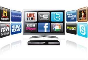 62% of connected TV owners use a second screen   Air du temps   Scoop.it