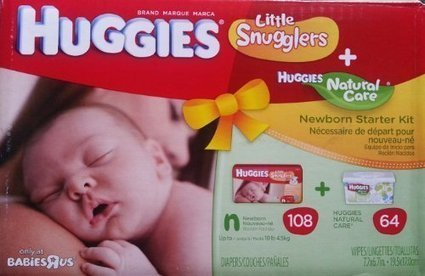Self-Conscious Huggies Natural Care Baby Wipes With Aloe Vera Fiber 20 Packs 1120 Total Wipes Diapering Baby Wipes