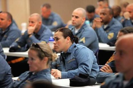 Christie submits New Jersey State Police to Islamic training | Restore America | Scoop.it