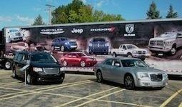 Chrysler utilise les médias sociaux : Affaires automobiles | Quand la communication passe au web | Scoop.it