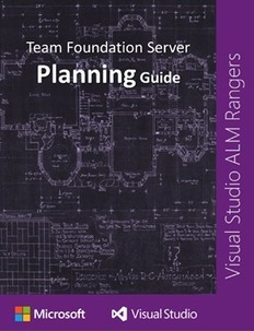 Planning your TFS deployment for TFS 2013 with the latest planning guide - Willy's Reflections - Site Home - MSDN Blogs | Tecnologías Microsoft | Scoop.it