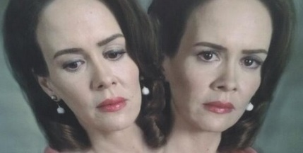Sarah Paulson Tweets Character Photo for 'American Horror Story: Freak Show' | Digital-News on Scoop.it today | Scoop.it