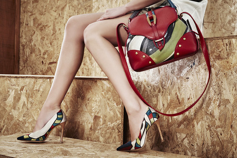 Women's fashion spring summer 2015 trends preview   Le Marche & Fashion   Scoop.it