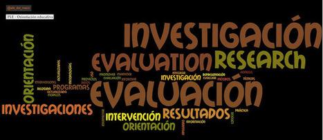 ¿QuÉduQuÉ-QuÉduCuándo?: Investigación y evaluación de la intervención (RESEARCH & EVALUATION) - PLE Competencia 7 | Aprendizagem Informal (Informal Learning) e Tecnologia | Scoop.it
