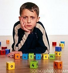 » Researchers Explore Why Some Kids Seem to Outgrow Autism - Psych Central News   Special Needs News   Scoop.it