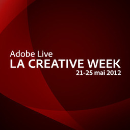 Creative Week en streaming | Cabinet de curiosités numériques | Scoop.it