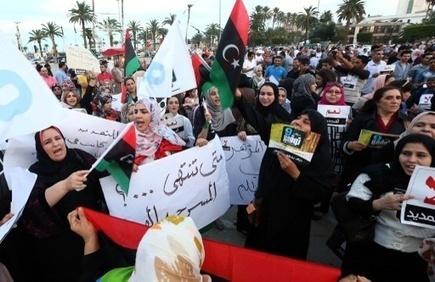 Libya violence leaves 6 dead, protests in capital - Al-Bawaba | Saif al Islam | Scoop.it
