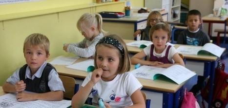 Rythmes scolaires : votre commune a-elle opté pour 2013 ou 2014 ? | La Manche Libre | Actu Basse-Normandie (La Manche Libre) | Scoop.it
