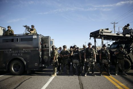 Rand Paul: We Must Demilitarize the Police | Daily Crew | Scoop.it