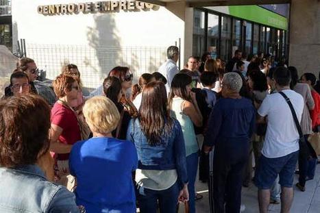 Quase 40 mil desempregados trabalham nas autarquias a preço de saldo | Xira News | Scoop.it