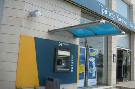 Chypre : un sauvetage exceptionnel pour un centre financier off-shore | Expertise patrimoniale | Scoop.it