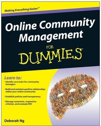 26 Tips for Managing a Social Media Community | Social Media Examiner | Social Justice and Media | Scoop.it