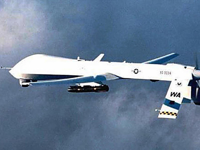 #Pakistan: #US adopts Al-Qaeda's tactic of secondary attacks for drone strikes   From Tahrir Square   Scoop.it