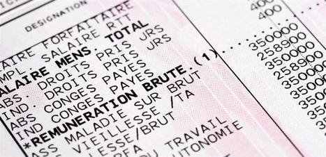 Dématérialisation des fiches de paie : de nouvelles règles dès le 1er janvier | DOCAPOST RH | Scoop.it