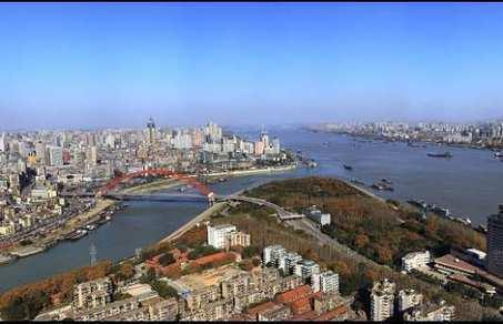 La longue histoire de la France à Wuhan, centre du centre de la Chine | Chine Information | Du bout du monde au coin de la rue | Scoop.it