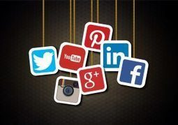 Multiplier les comptes sur les réseaux sociaux, est-ce une bonne idée ?   Usages professionnels des médias sociaux (blogs, réseaux sociaux...)   Scoop.it