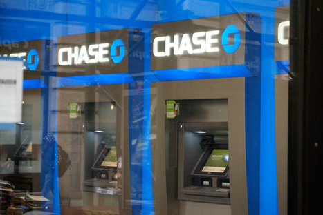 Chase Bank Mortgage Interest Rates Move Up Saturday - Finance Daily | Real Estate and Mortgages | Scoop.it