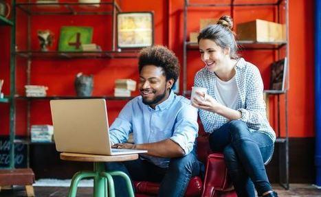 Pinterest lance les groupes d'annonces pour mieux gérer les campagnes | Référencement internet | Scoop.it
