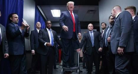 El Desconcierto de las Élites ante la Irrupción de Trump o Sanders - CUALQUIER COSA es mejor que TRAGAR con + AUSTERIDAD  y RECORTES | La R-Evolución de ARMAK | Scoop.it