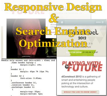 Responsive Web Design and SEO | SEO Strategies & Tactics | Scoop.it