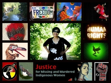Building Momentum - We Want a National Inquiry for Missing and Murdered Aboriginal Women of Canada. | IDLE NO MORE WISCONSIN | Scoop.it