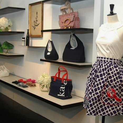 Social Media Fails to Drive Sales for Fashion Brands. Now What? | Social Media Digest(ed) | Scoop.it