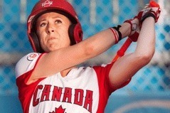 Canada beats U.S. for women's softball gold at Pan Am Games | Poetry for inspiration | Scoop.it