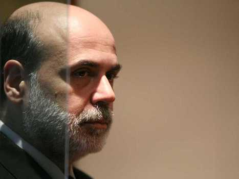 BERNANKE: Bitcoin 'May Hold Long-Term Promise' #bitcoin | Instead of Money $$$ | Scoop.it