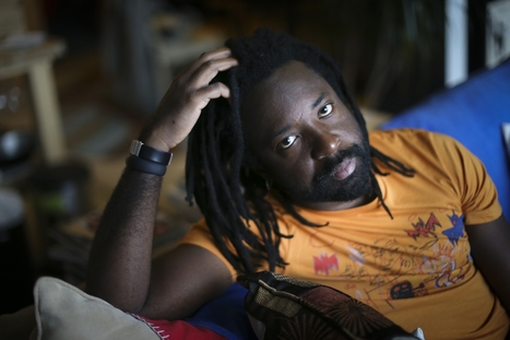 Man Booker Winner Marlon James: Why I'm Done Talking About Diversity | Writers & Books | Scoop.it